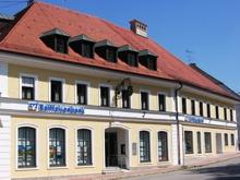 Raiffeisenbank Haag-Gars-Maitenbeth eG, Hauptgeschäftsstelle Haag