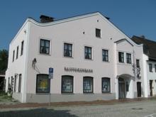 Raiffeisenbank Haag-Gars-Maitenbeth eG, Hauptgeschäftsstelle Gars am Inn