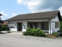 Raiffeisenbank Haag-Gars-Maitenbeth eG, Geschäftsstelle Maitenbeth